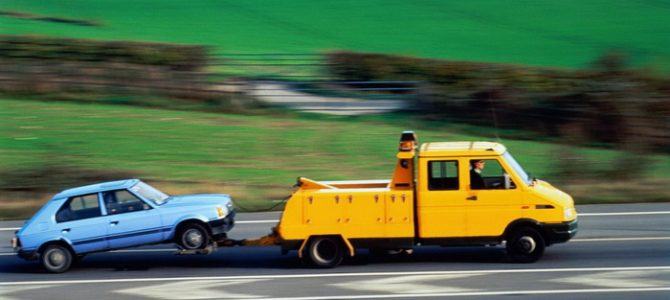 Remorcari Auto Cluj